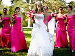 promo code 1103f 15aaf Le damigelle d'onore ..... - Organizzazione matrimonio ...