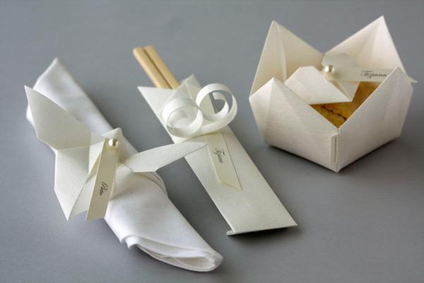 Inviti Matrimonio Simbolico : Giappone carta origami… sposidea
