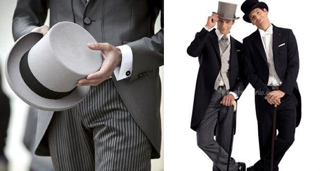 vendita calda autentica volume grande grandi affari Lo sposo: abito ed accessori – Sposidea