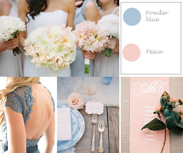 Matrimonio In Azzurro Polvere : Sposidea u pagina u foto video racconti
