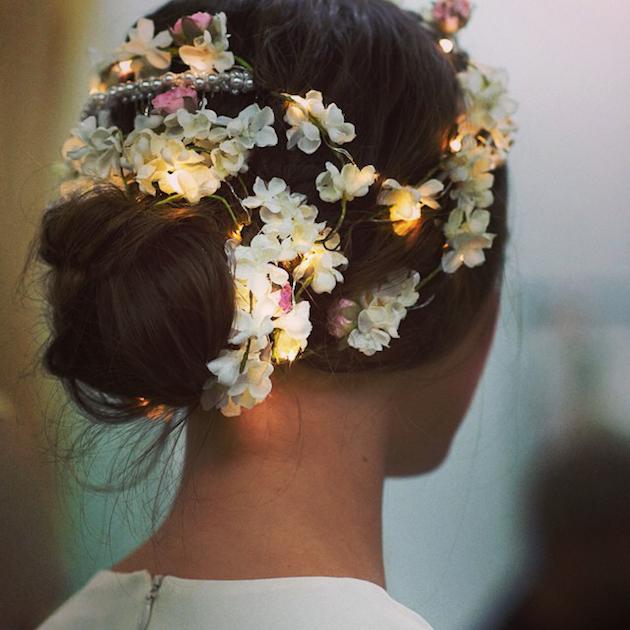 Fiori Bohemien Matrimonio : Matrimonio u sposidea